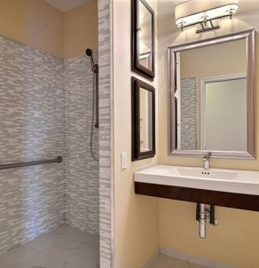 Need a bathroom remodel in Edgewood?