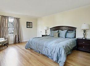 Bedroom Makeover Fife